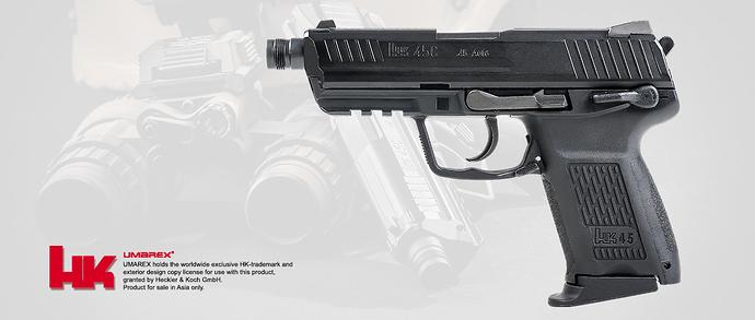 SA3-HK45C-BK01