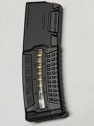PMC Urban Assaulter 3 74 s