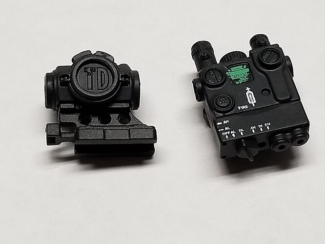PMC Urban Assaulter 3 68 s