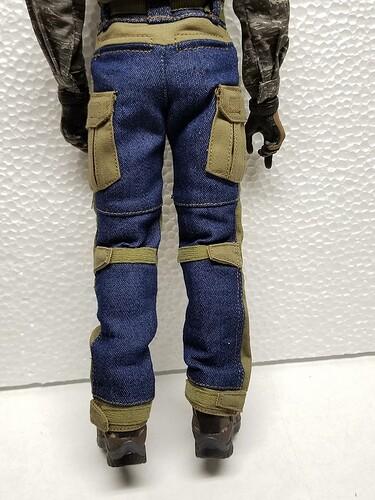 PMC Urban Assaulter 3 21 s