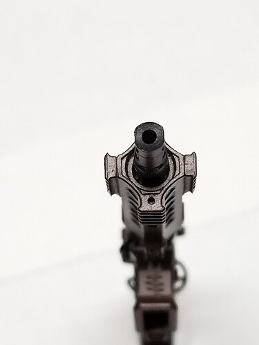 PMC Urban Assaulter 3 60 s