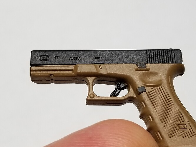 PMC Urban Assaulter 3 51 s