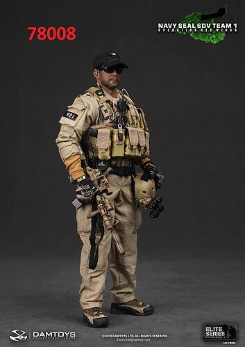 78008 - navy seal sdv team 1 - operation red wings