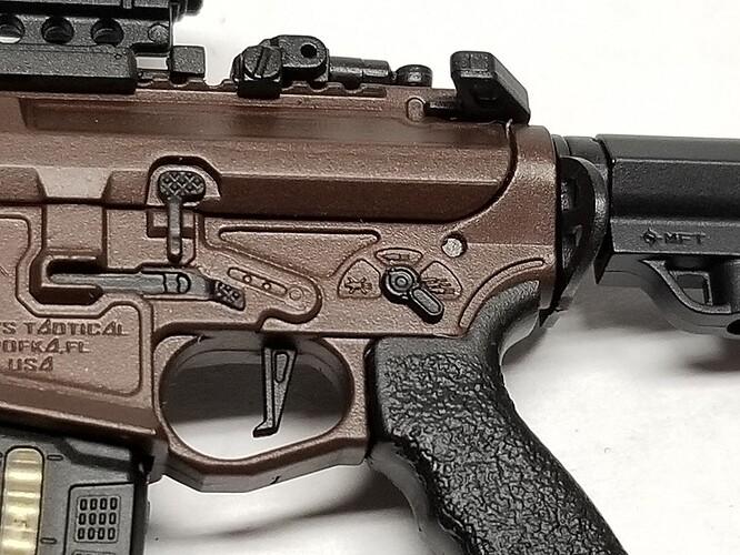 PMC Urban Assaulter 3 64 s