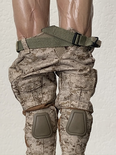 SoldierStory pants