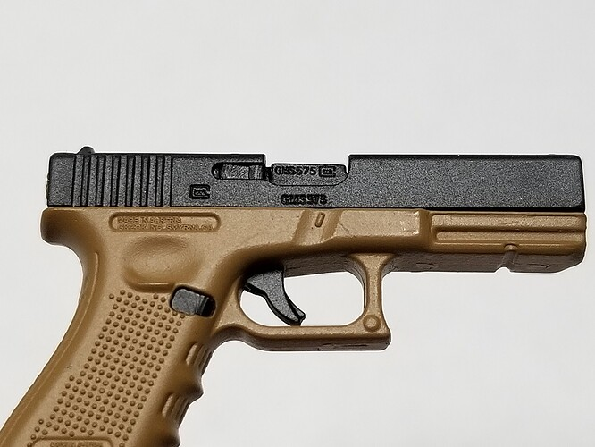 PMC Urban Assaulter 3 52 s