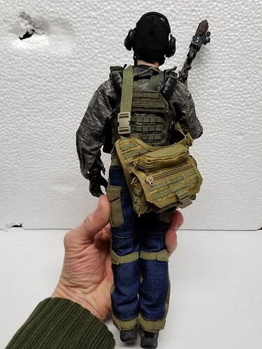PMC Urban Assaulter 3 76 s