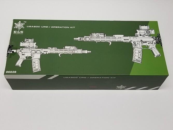 Easy&Simple 06028B URG-1 1 s