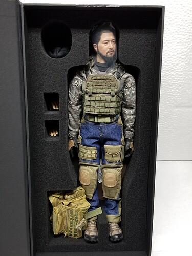 PMC Urban Assaulter 3 3 s