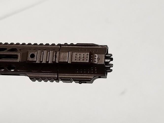PMC Urban Assaulter 3 66 s