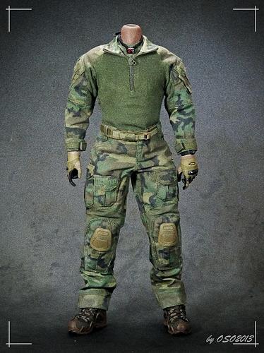 OSO3010_Uniform