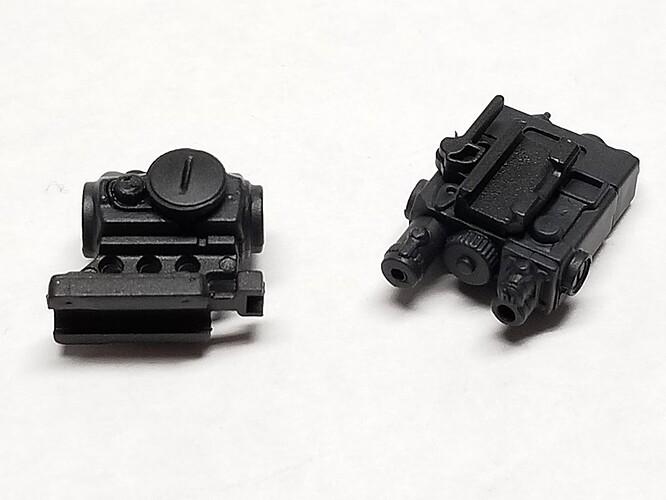 PMC Urban Assaulter 3 69 s