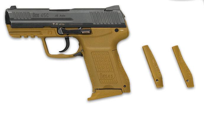 HK45-Compact