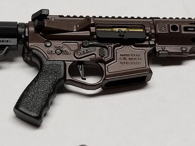 PMC Urban Assaulter 3 59 s