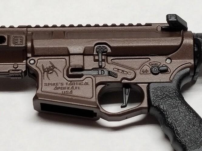 PMC Urban Assaulter 3 58 s