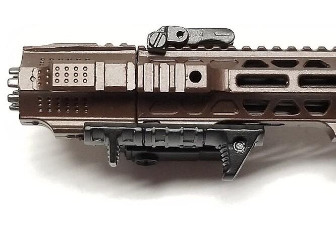 PMC Urban Assaulter 3 70 s