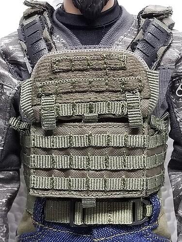 PMC Urban Assaulter 3 8 s