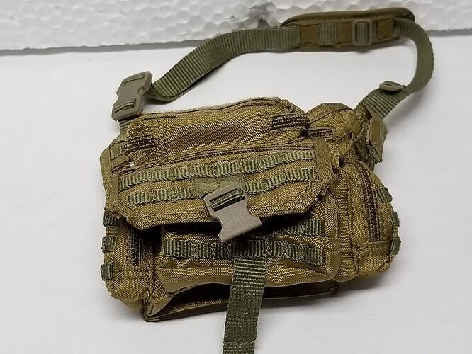 PMC Urban Assaulter 3 38 s