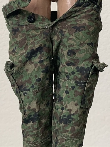 Dragon Models LTD pants1
