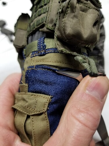 PMC Urban Assaulter 3 16 s