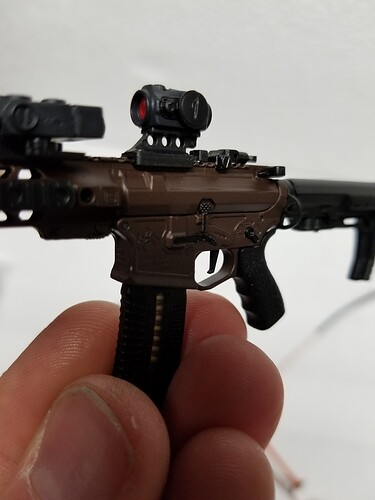 PMC Urban Assaulter 3 72 s