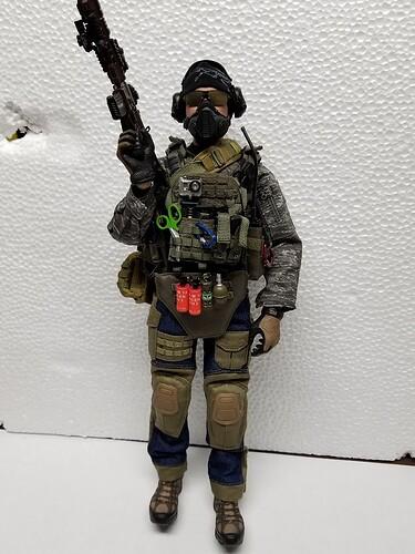 PMC Urban Assaulter 3 75 s