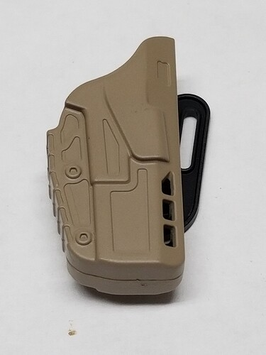PMC Urban Assaulter 3 55 s