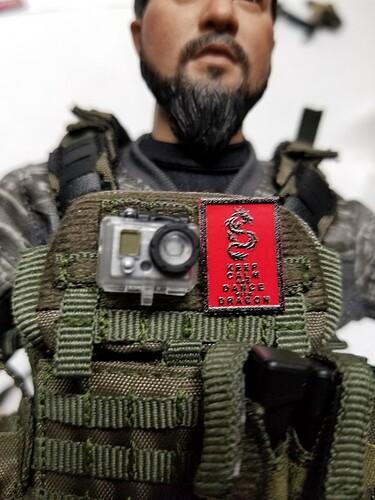 PMC Urban Assaulter 3 26 s