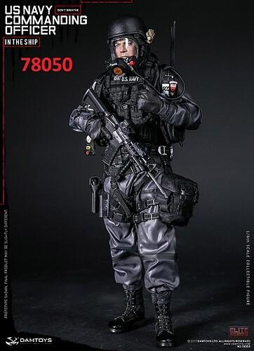 78050 - navy officer