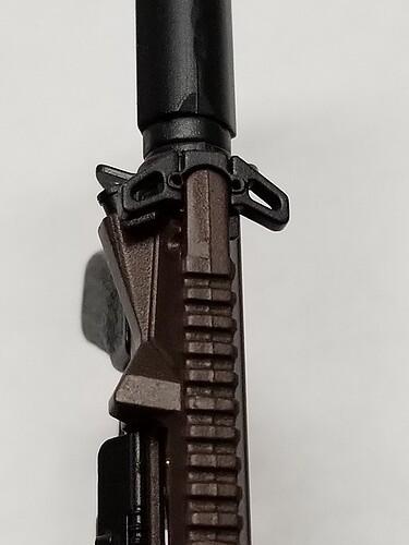 PMC Urban Assaulter 3 62 s