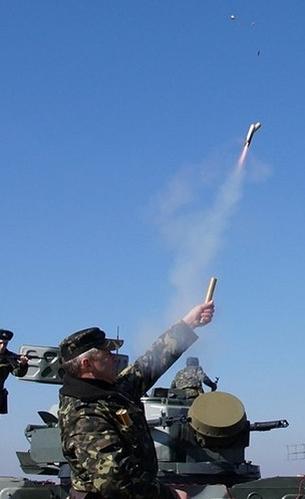 ROP 30 firing Lg