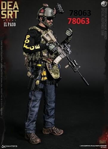 78063 - dea srt