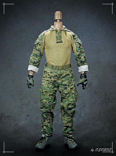 OSO3008_Uniform