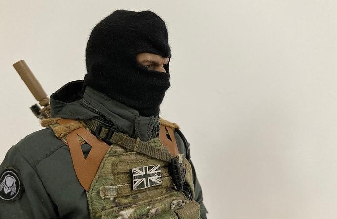 SAS header