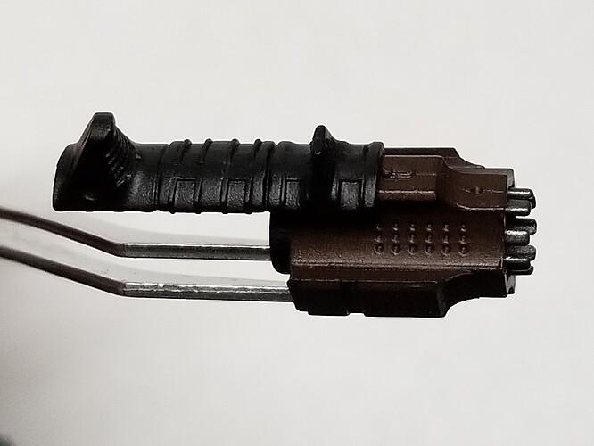 PMC Urban Assaulter 3 71 s