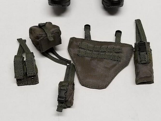 PMC Urban Assaulter 3 28 s