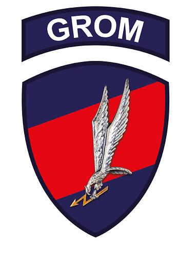 Grom-logo