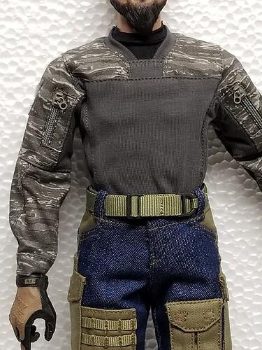 PMC Urban Assaulter 3 19 s