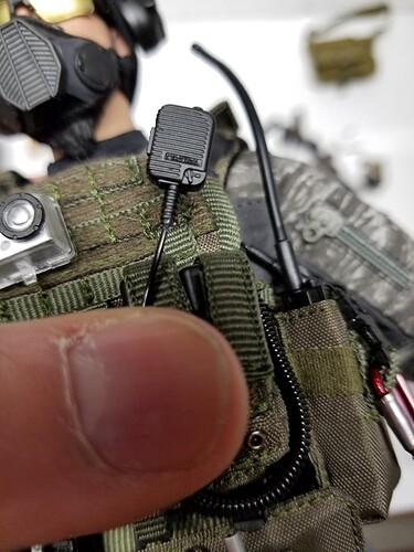 PMC Urban Assaulter 3 46 s