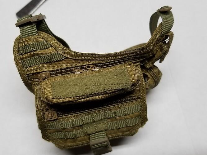 PMC Urban Assaulter 3 40 s