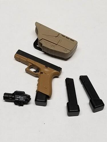 PMC Urban Assaulter 3 50 s