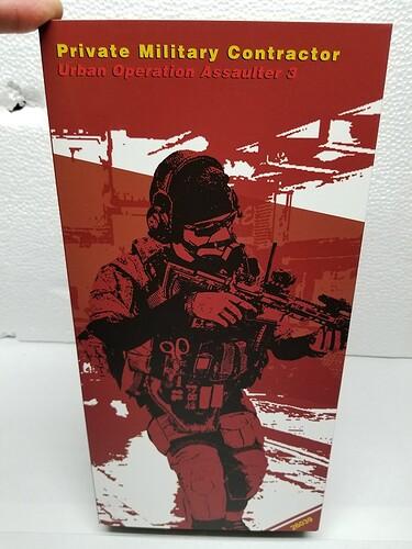 PMC Urban Assaulter 3 1 s