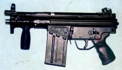 DML/InToyz HK G3KA4 Mod - DIY Projects & Help - Armed Figures