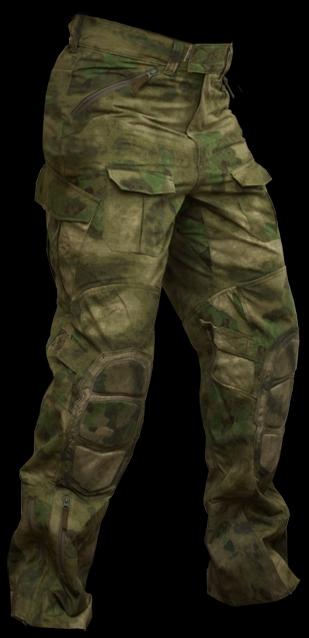 Tactical Combat Pants