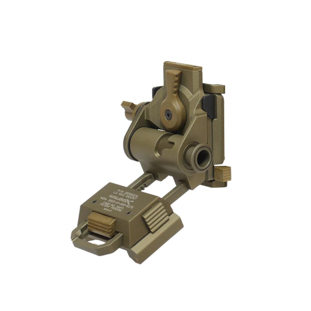 Wilcox-L4-G24-mount-FDE