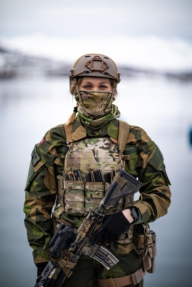Norwegian Coastal Ranger